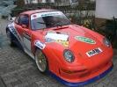Porsche 993 Cup 3.8